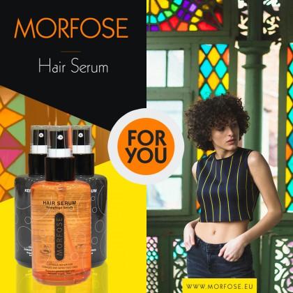 Morfose Hair Serum (Orange) 75ml
