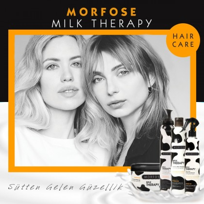 Morfose Milk Therapy Two-Phase Conditioner 400ml