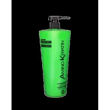 Morfose Ossion Amino Keratin Shampoo 800ml