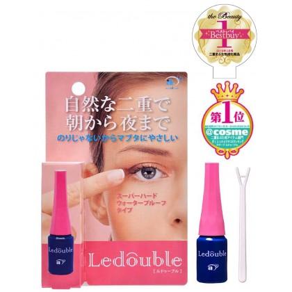 Ledouble (Double Eyelid Liquid @cosme No.1 2017-2019) 2ml