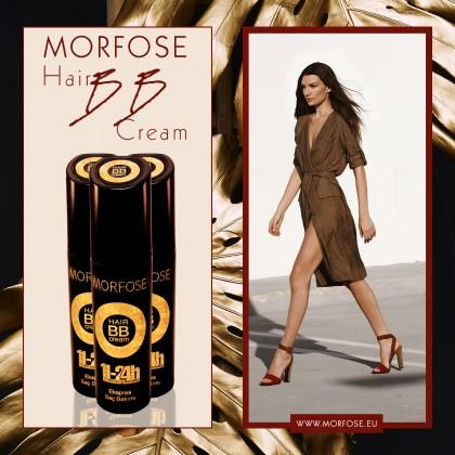 Morfose BB Hair Ixir Cream 150ml