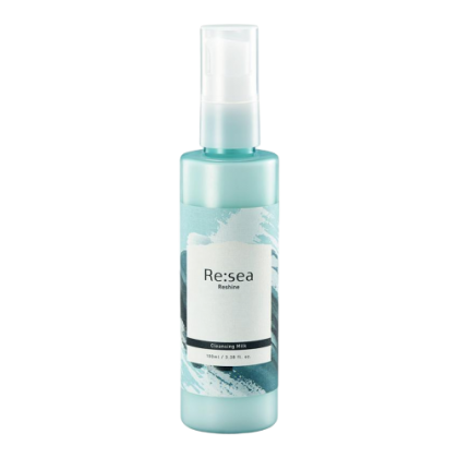 Resea Reshine Cleansing Milk 100ml