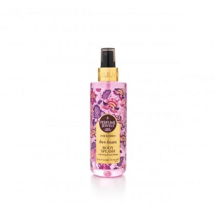 Eyup Sabri Tuncer Perfume Jewels Body Splash: Love Kisses 250ml