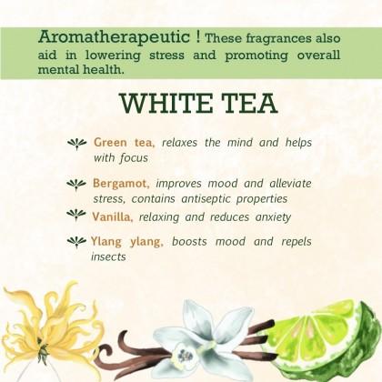 Eyup Sabri Tuncer Cologne-Hand Sanitiser White Tea 150ml (Spray)