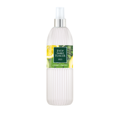 Eyup Sabri Tuncer Cologne-Hand Sanitiser Cesme Lemon 150ml (Spray)