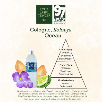 Eyup Sabri Tuncer Cologne-Hand Sanitiser Ocean 150 ml (Spray)