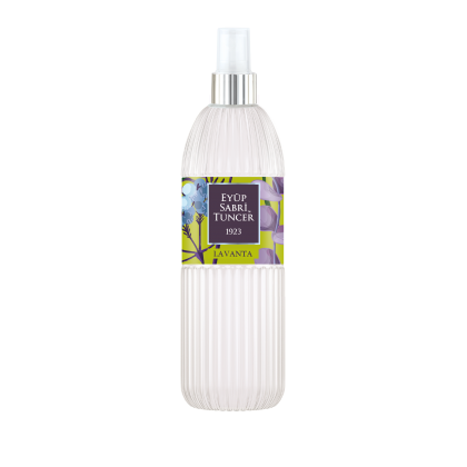 Eyup Sabri Tuncer Cologne-Hand Sanitiser Lavender 150ml (Spray)