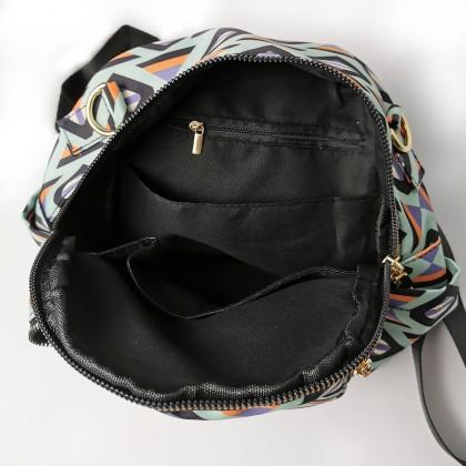 Multi Ways Casual WaterProof Bag