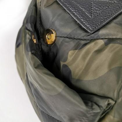 Waterproof Messenger Bag