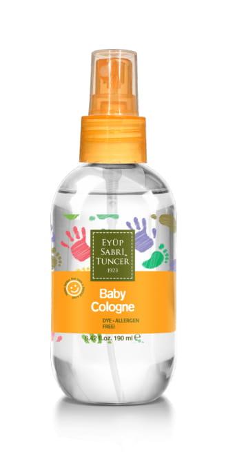 Eyup Sabri Tuncer Baby Cologne 190ml